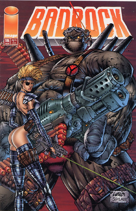 liefeld 5