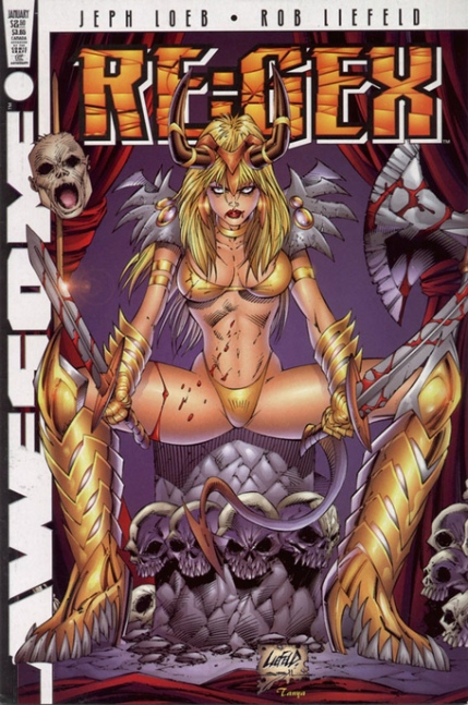liefeld 6
