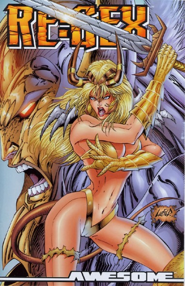 liefeld 7