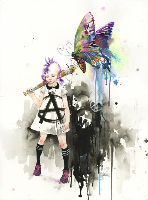 princess_punk_by_lora_zombie-d5wdkfm