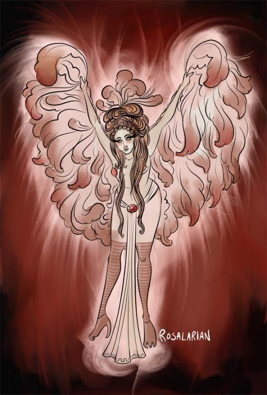 harpygirl