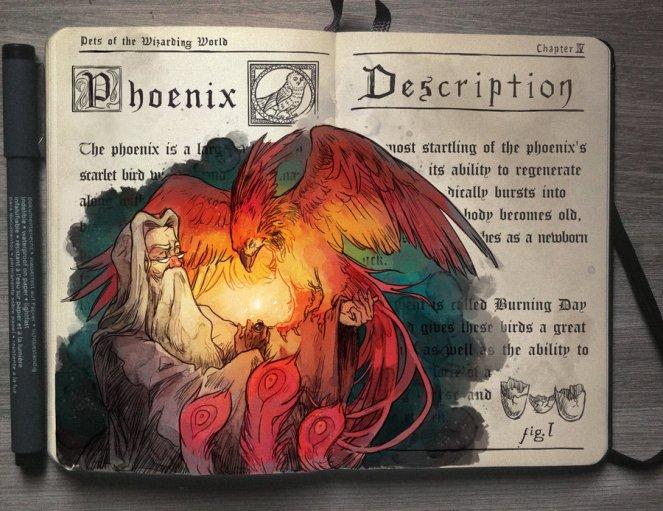 phoenix_by_picolo_kun-d9numba