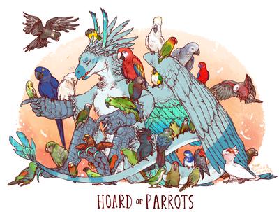 hoard_20of_20parrots_400w